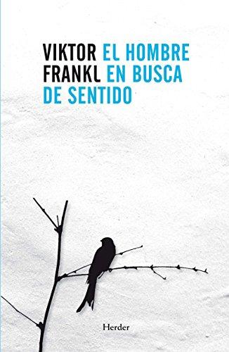 """Libro """"El Hombre en Busca del Sentido"""" de Viktor Frankl"""