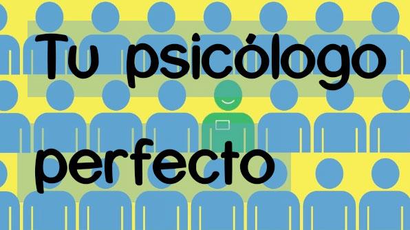 encuentra el psicológo perfecto cerca de ti